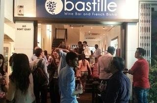 Bastille Wine Bar and French Bistro