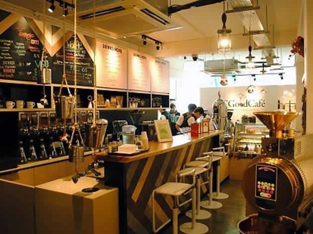 D Good Café