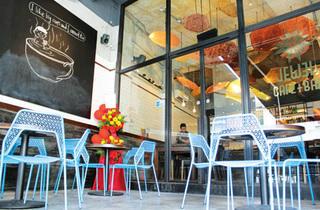 Jewel Café & Bar