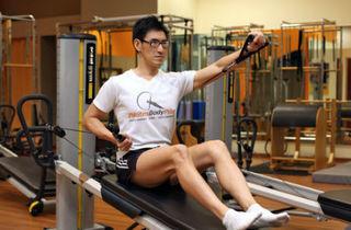 Pilates Body Pilot