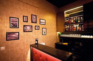 The Gentlemen's Lounge