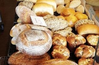 The Bread Table