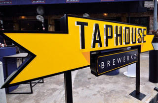 Taphouse by Brewerkz