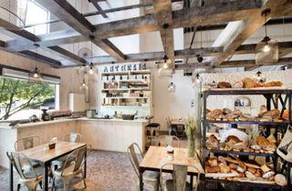 Anthesis Boulangerie, Bistro & Café