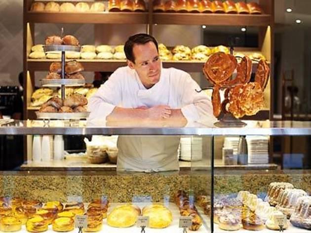 Artisan Boulangerie