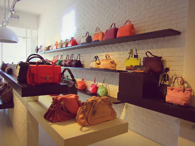 Bag Bistro at Manicurious