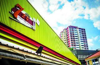 Ang Mo Kio Avenue 6 Block 724 Food Centre and Market