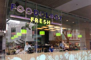 Foodology Fresh