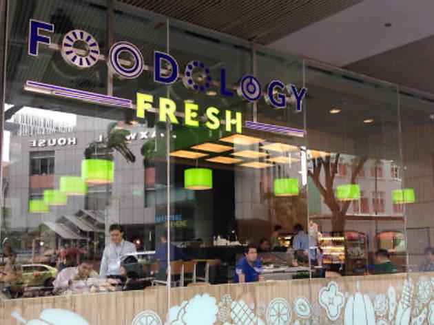 Foodology Fresh (CLOSED)