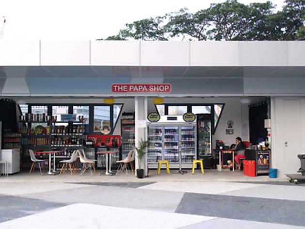 The Papa Shop