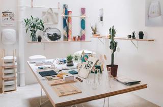 Bloesem Creative Space