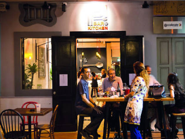 31 Bar & Kitchen