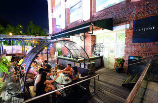 Outpost Bar & Bistro