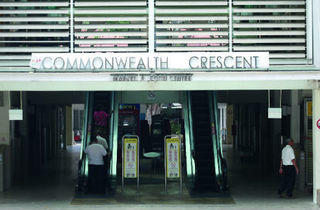 Commonwealth Crescent