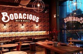 Bodacious Bar & Bistro