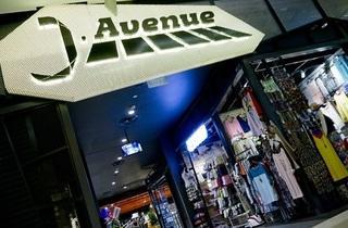 J.Avenue