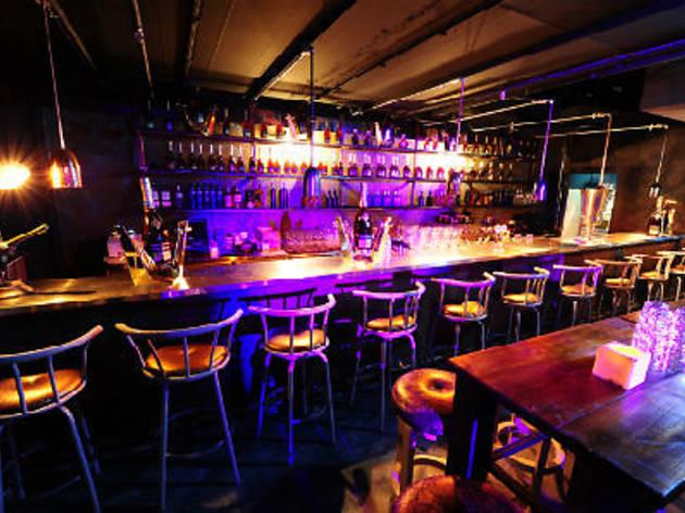 Club Libertine