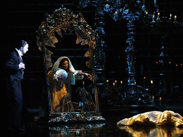 Review: The Phantom of the Opera