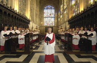 The Choir of King's College, Cambridge: Classics