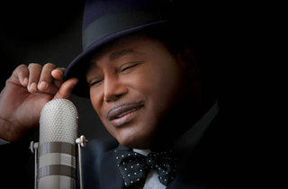 George Benson: Greatest Hits & Inspiration Tour