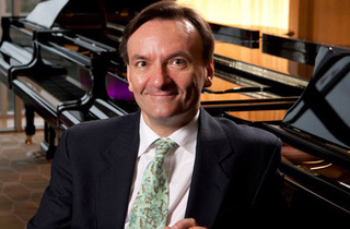 The Paganini Variations with Stephen Hough
