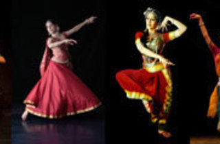 Dance India Showcase