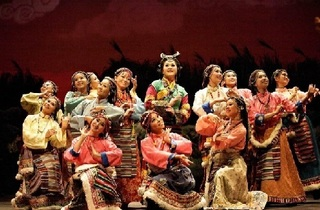 Princess Wen Cheng: The Musical