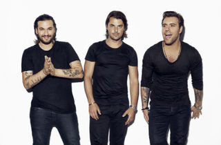 Swedish House Mafia: One Last Tour