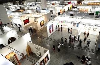 Art Stage 2013