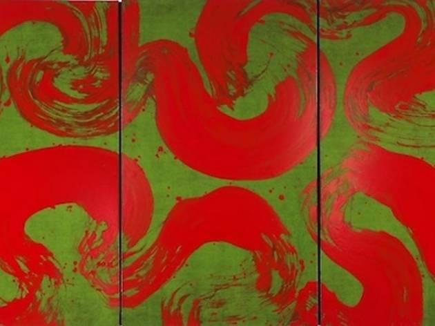 Fabienne Verdier: A Solo Exhibition