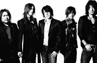 Luna Sea Asia Tour 2013