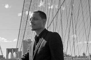 José James presents No Beginning No End