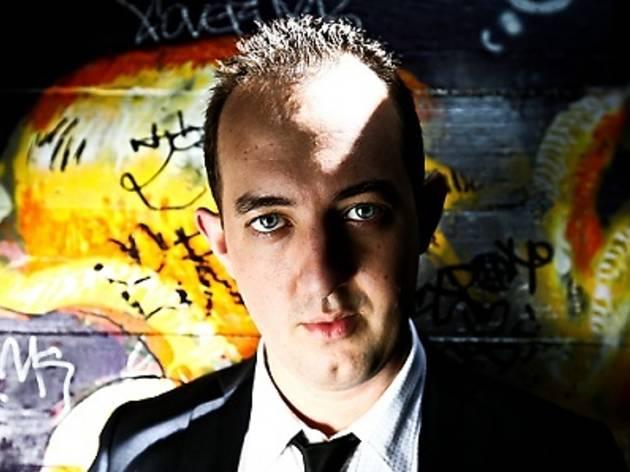 Wolfgang Gartner: Zouk Soundsystem