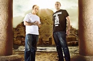 Aly & Fila: Zouk x DJ Mag Party