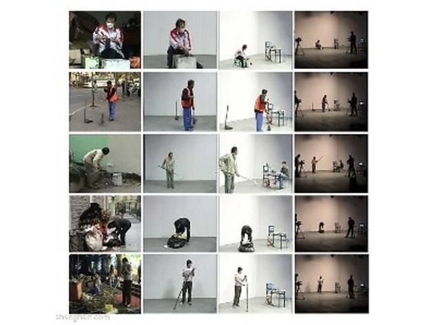 Geng Jianyi: The Artist Researcher