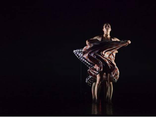 NUS Arts Festival 2013: Solo/Duet