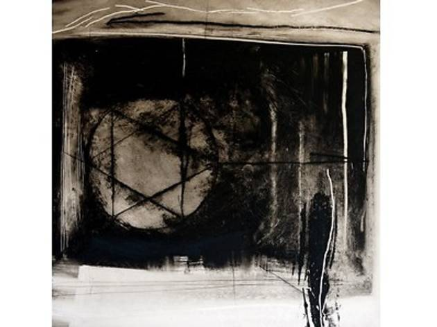 Ravi Paul Abraham: Abstractions 2013