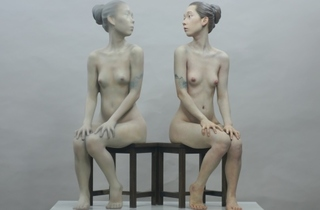 Choi Xooang: The Blind for the Blind