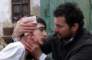 Spotlight on Slovak Films: Broken Promise