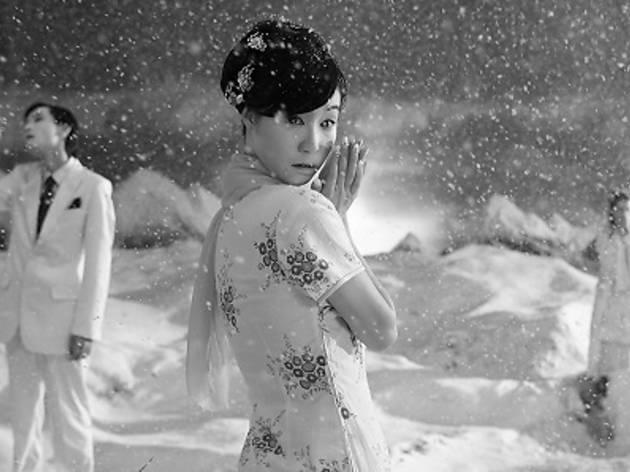 Yang Fudong: Yejiang (The Nightman Cometh)