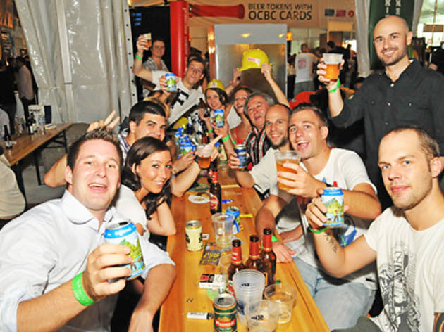 BeerFest Asia 2013