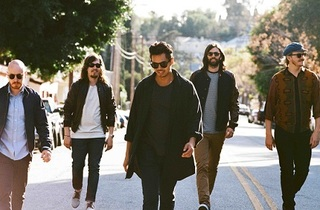 The Temper Trap: MTV Sessions