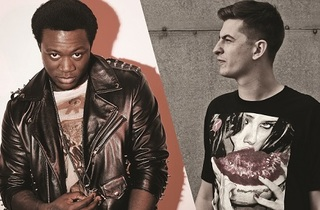 Skream & Benga: Art of Music