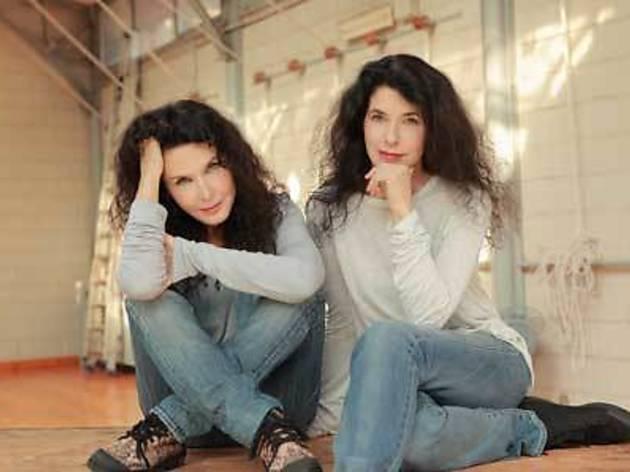 The Labèque Sisters and the SSO: Poulenc Pour Deux