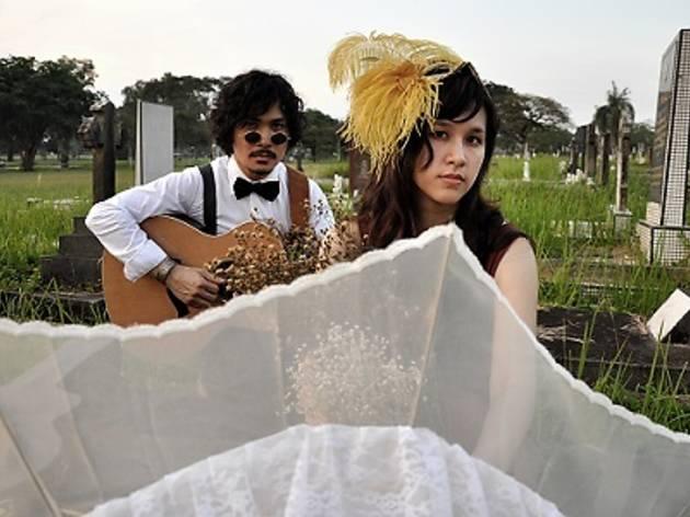 Originals Sing: One Hat Town and Daniel Lim