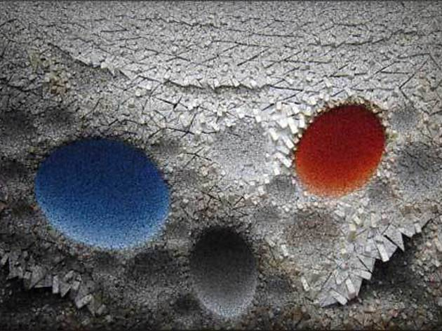 Chun Kwang Young: Assemblage