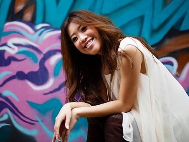 Bevlyn Khoo: The People I've Known