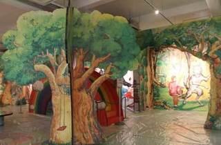 Art Garden 2013
