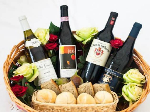 7Adam Wine Bazaar