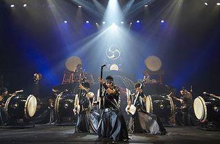 Drum Tao: Rising Phoenix